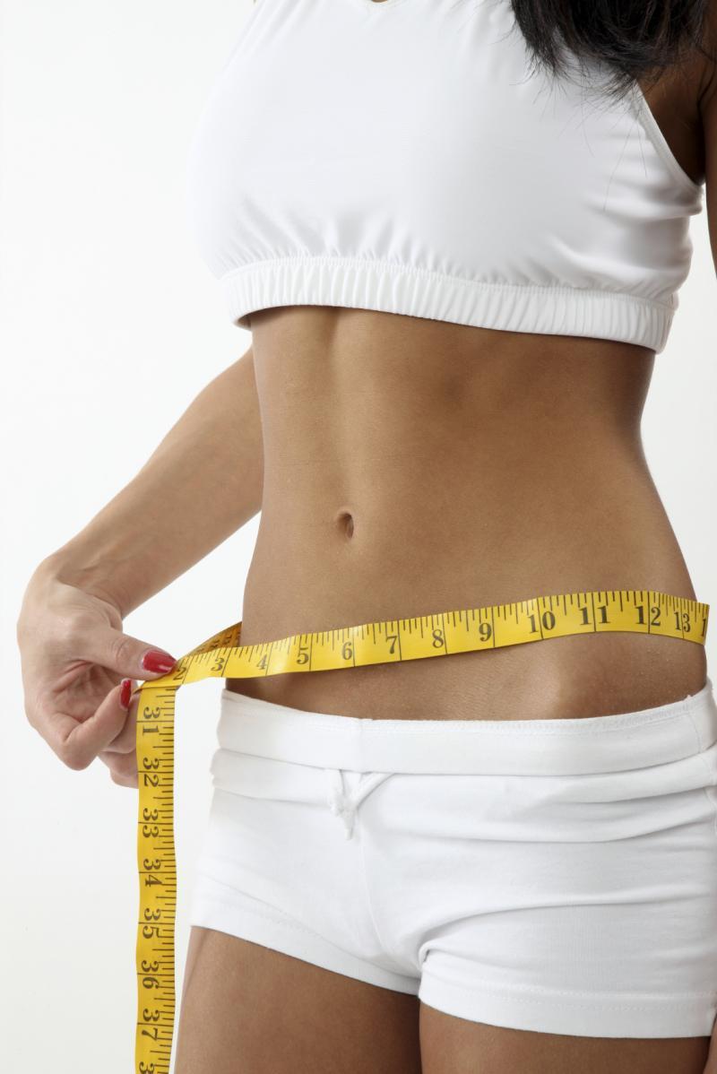 Как же мне похудеть