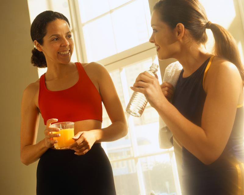 методика похудения отзывы